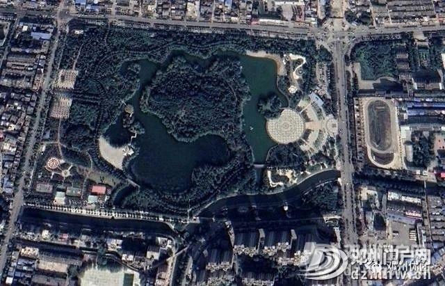 最新卫星上看邓州:新旧城区规划、水系互通、绿化文化交通初具雏形 - 邓州门户网|邓州网 - 55d836c7ac50d910b6efc056731581b4.jpg