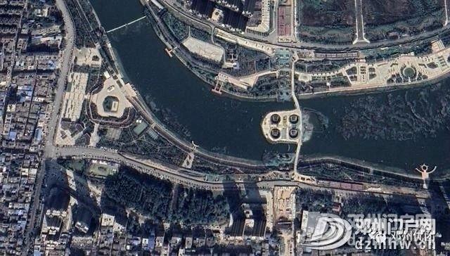 最新卫星上看邓州:新旧城区规划、水系互通、绿化文化交通初具雏形 - 邓州门户网|邓州网 - 97c58424a61cb8b363c7ff453beb055f.jpg