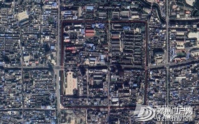 最新卫星上看邓州:新旧城区规划、水系互通、绿化文化交通初具雏形 - 邓州门户网|邓州网 - 4df7dcb033df9863c071a0381a17a3ef.jpg