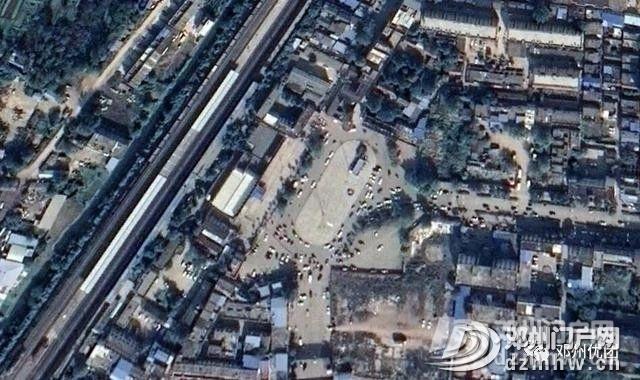 最新卫星上看邓州:新旧城区规划、水系互通、绿化文化交通初具雏形 - 邓州门户网|邓州网 - 51e69ec8cb904dba81be89d907351bc6.jpg