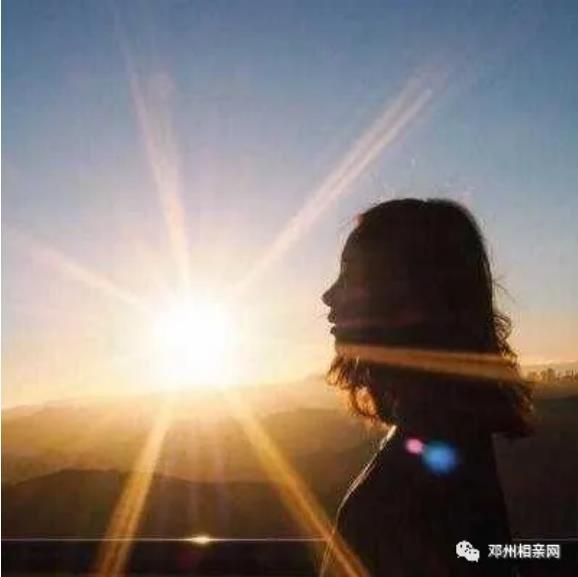 【邓州相亲网】第165期:27岁,离异, 希望能遇到一个稳重 有责任心的男士共度一生!