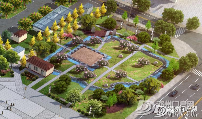 邓州高铁片区的最新建设进展!附高清视频! - 邓州门户网|邓州网 - f55433e148ae7b66b01827f5a25cf5a9.png