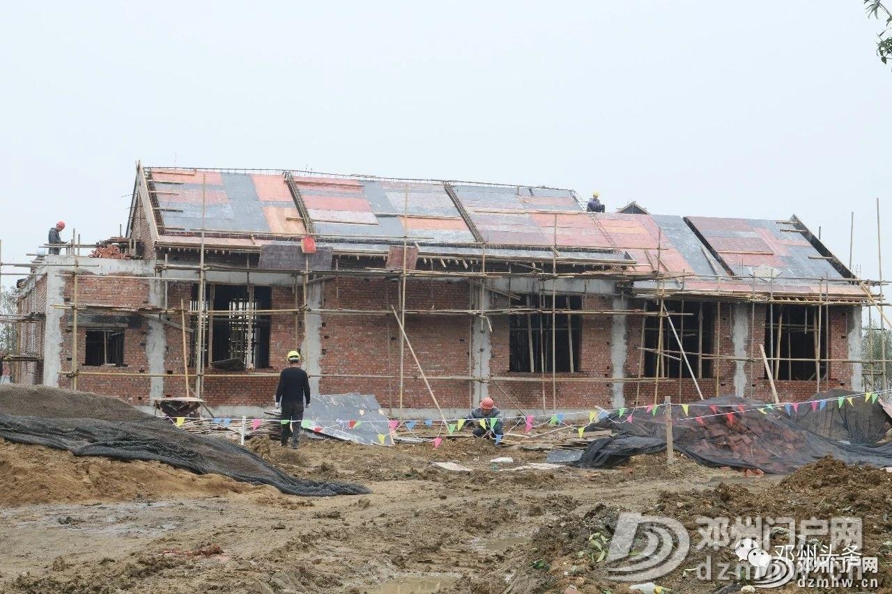 邓州高铁片区的最新建设进展!附高清视频! - 邓州门户网|邓州网 - 55d20825010a5b35b93f1726a5d6f909.jpg