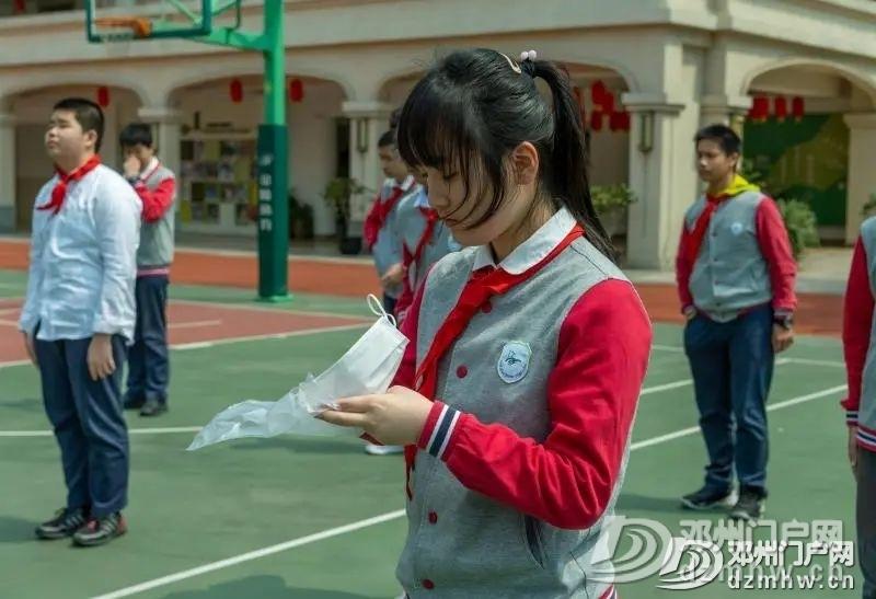 又有学生体育课戴口罩跑步时猝死,运动时能戴口罩吗? - 邓州门户网|邓州网 - 45c73b513514f49d6bc0f22ed678f87c.jpg