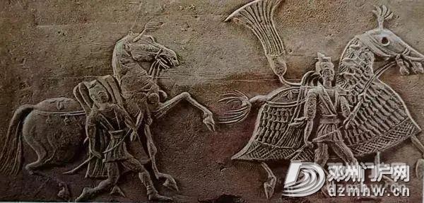 """邓州古墓被盗一空,仅剩两只人脸""""怪兽""""镇守,专家称:不简单 - 邓州门户网 邓州网 - 3598791419bb6bea9d3ff05b79fd0ff7.jpg"""