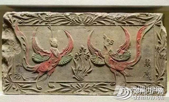 """邓州古墓被盗一空,仅剩两只人脸""""怪兽""""镇守,专家称:不简单 - 邓州门户网 邓州网 - 4b32df45595f65c12268655e2bbb253f.jpg"""