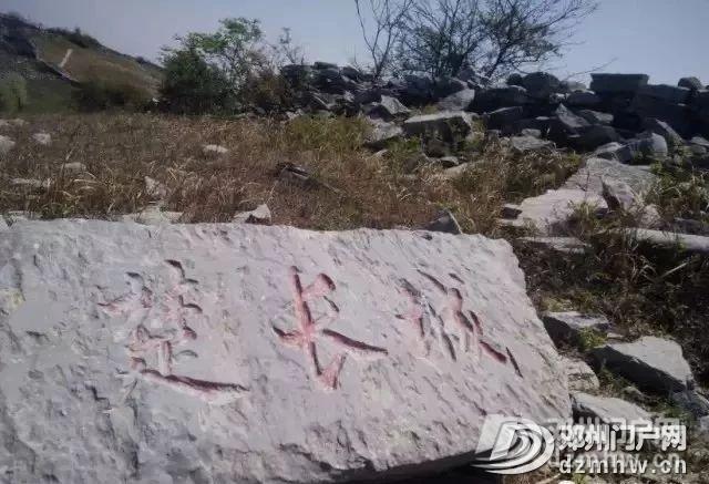 邓州的这段长城,很多人不知道,现如今正在… - 邓州门户网|邓州网 - a2496a22ba07e2e8a61d4878a5fdcfe6.jpg