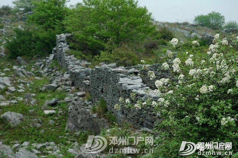 邓州的这段长城,很多人不知道,现如今正在… - 邓州门户网|邓州网 - 132c3cf2497142034e8ff4244d918412.jpg