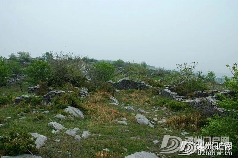 邓州的这段长城,很多人不知道,现如今正在… - 邓州门户网|邓州网 - 8162cdb30a9795d136592162f9bf0a16.jpg