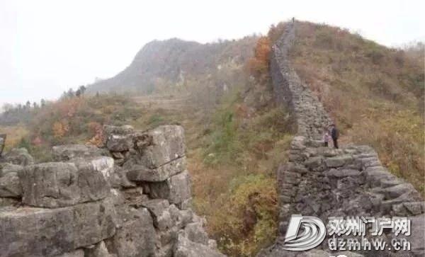 邓州的这段长城,很多人不知道,现如今正在… - 邓州门户网|邓州网 - b71e7eb015f6100612ec50ffeb586da4.jpg