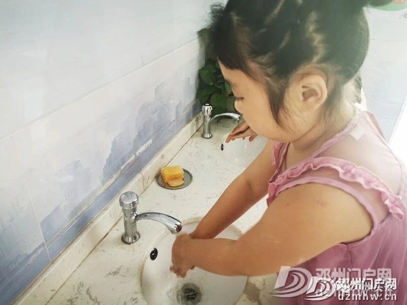 现场实拍!邓州64000余名幼儿返校复学,宝妈终解放 - 邓州门户网|邓州网 - 60676a4ccd85b3394a722e87df996e23.jpg