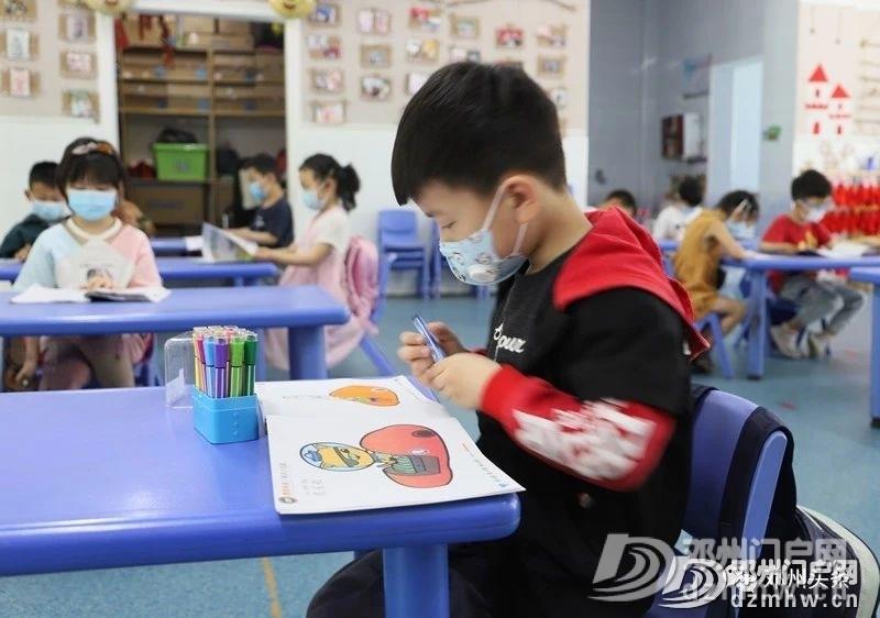 现场实拍!邓州64000余名幼儿返校复学,宝妈终解放 - 邓州门户网|邓州网 - c63098437ea34e502ee403770d6d6b40.jpg