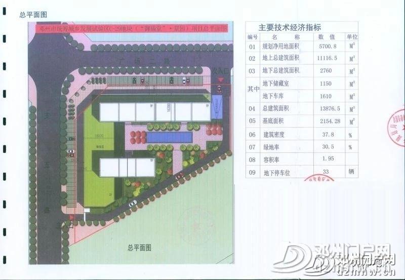 邓州新增两个项目规划公示,快看是谁? - 邓州门户网 邓州网 - b8b0c4fe49fc433c583a8c62e1beb511.jpg