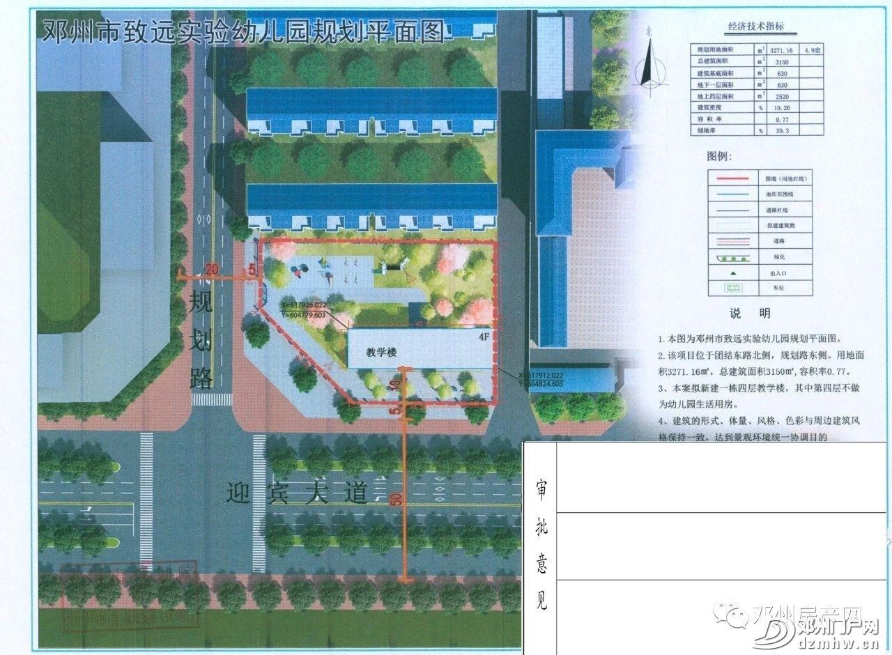 好消息!邓州这几所学校要新建、扩建!在你家附近吗? - 邓州门户网|邓州网 - f0de5e57f88853180b3f68ab22a8d6f3.jpg