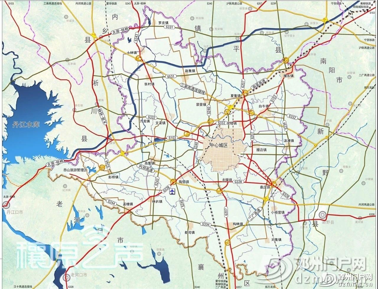 邓州乡镇交通综合排名!这个镇位列第一! - 邓州门户网|邓州网 - 56d2b7a3a31f662aac8c79b34d312c3a.jpg