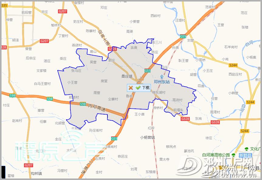 邓州乡镇交通综合排名!这个镇位列第一! - 邓州门户网|邓州网 - 805d4f64e75fd1901047b0100d1f3fa4.png