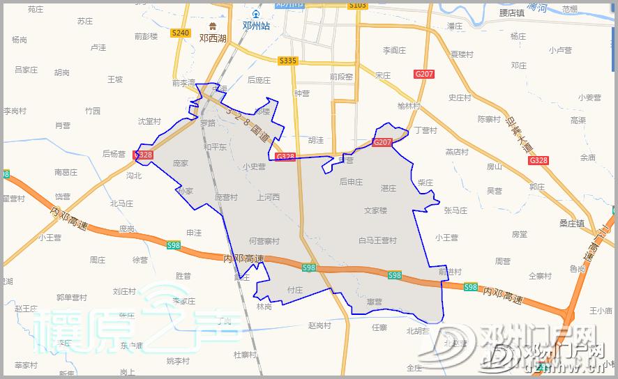 邓州乡镇交通综合排名!这个镇位列第一! - 邓州门户网|邓州网 - d6ffa2df6dfd341ddae9122dcf07f869.png