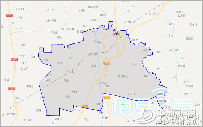 邓州乡镇交通综合排名!这个镇位列第一! - 邓州门户网|邓州网 - b1a2d89ffdcad74c7b121404be8eb5a9.png
