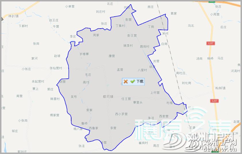 邓州乡镇交通综合排名!这个镇位列第一! - 邓州门户网|邓州网 - 3347b1f3a6688085526190ef345809f9.png