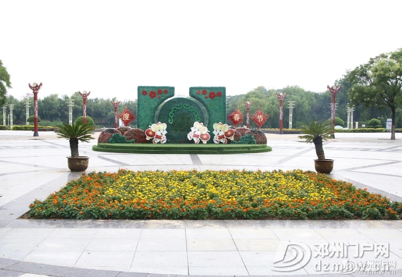速来围观!暴雨过后的邓州人民公园竟发生了这种变化... - 邓州门户网|邓州网 - 5bb54e37920f7ee274dd42851b08b247.jpg