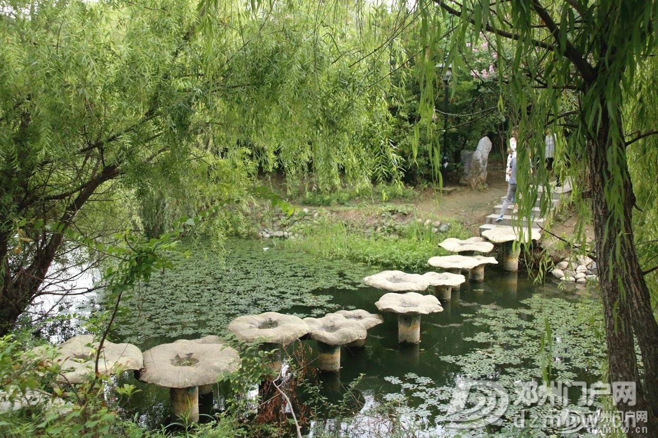 速来围观!暴雨过后的邓州人民公园竟发生了这种变化... - 邓州门户网|邓州网 - c967a3bd6289b708ad2634ed947a61eb.jpg