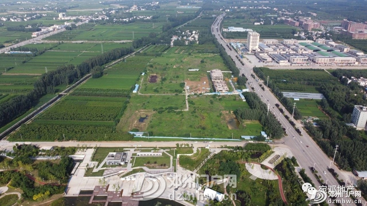 几个亿的土地流拍后,邓州变了! - 邓州门户网|邓州网 - e65162309372f0db9b607bf6c6d393a5.jpg