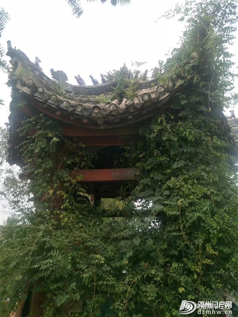 白龙庙,隐藏在邓州乡村的一处神秘古迹... - 邓州门户网 邓州网 - 83a20fab2ccd127ac14ed3b3bfc2f8eb.png