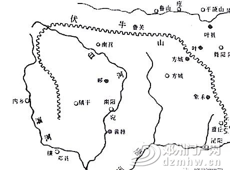 邓州这座距今2690年的楚长城,它的真实面目很多人已经... - 邓州门户网|邓州网 - 5eb8d0c2aff2ab2349e6a8a79f92f043.jpg