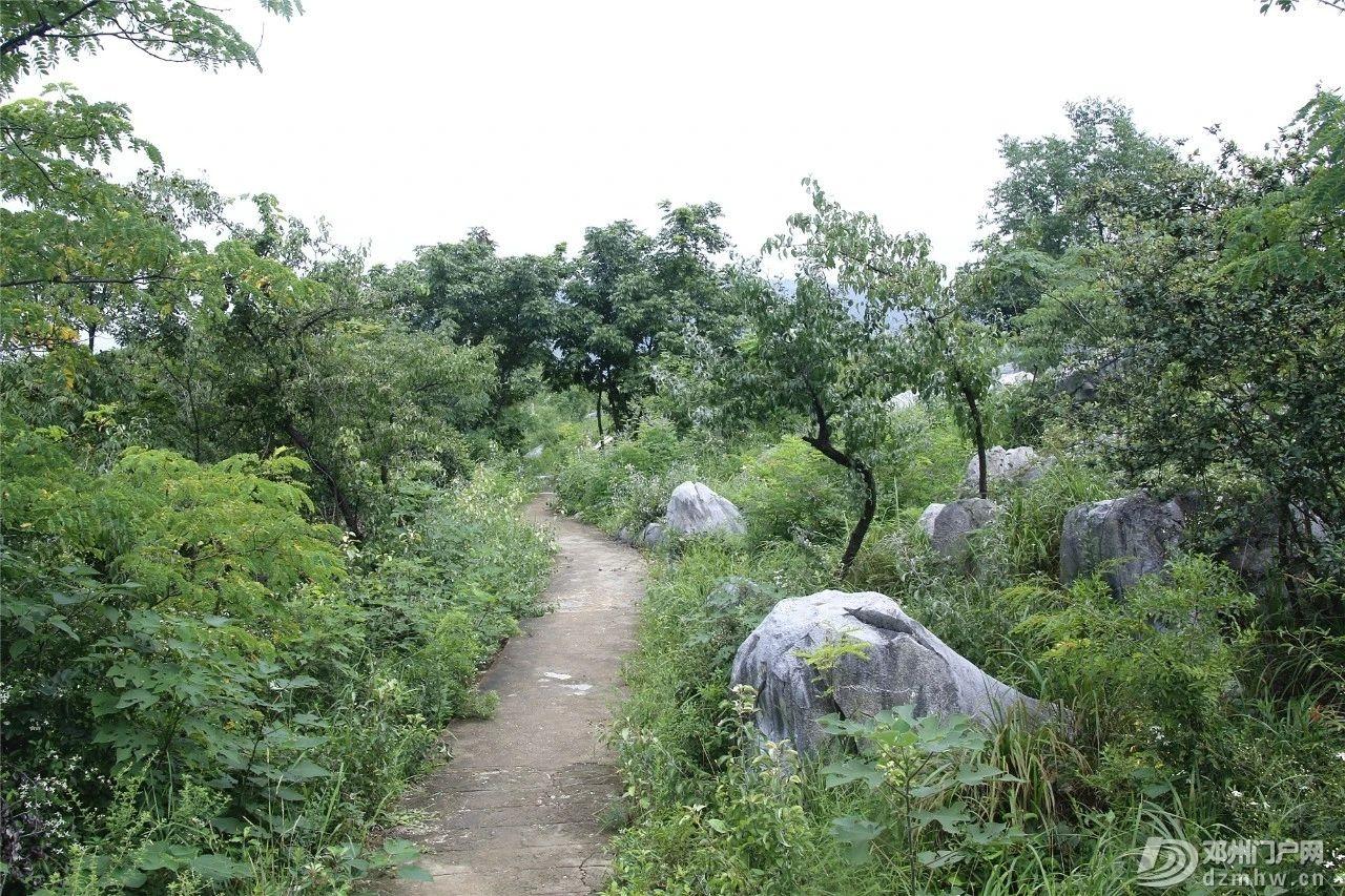 邓州这座距今2690年的楚长城,它的真实面目很多人已经... - 邓州门户网|邓州网 - 36b55b84b2d4d990c52bc301c8a729c8.jpg