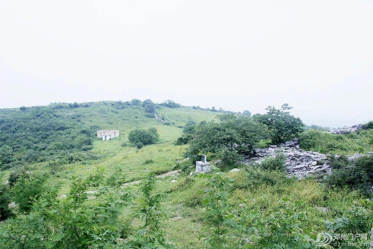 邓州这座距今2690年的楚长城,它的真实面目很多人已经... - 邓州门户网|邓州网 - 5a14b5cab739788da63a1fa5927e79c0.jpg