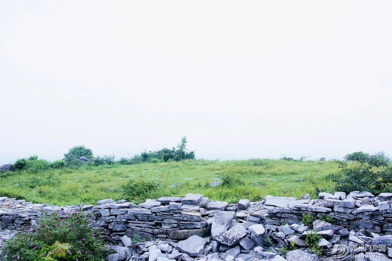 邓州这座距今2690年的楚长城,它的真实面目很多人已经... - 邓州门户网|邓州网 - bc599e4837677a1e6e2399ed6c07f62d.jpg