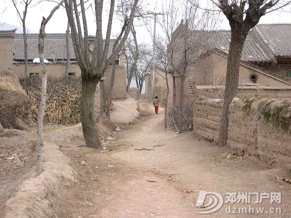邓州这座距今2690年的楚长城,它的真实面目很多人已经... - 邓州门户网|邓州网 - e3dfa6fd3fc9f4c9934e5934b7146210.jpg
