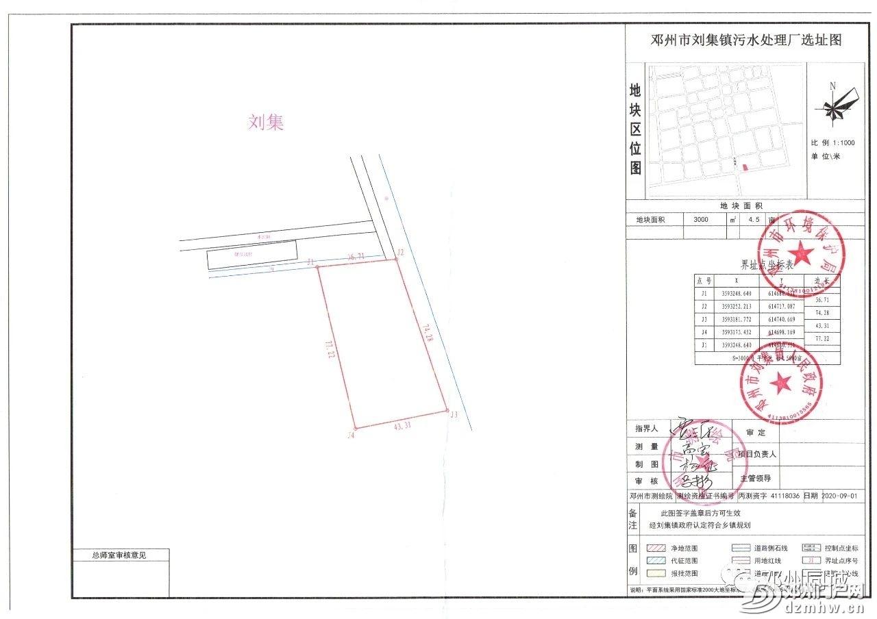 邓州市这14个乡镇将建污水处理工程! - 邓州门户网|邓州网 - 3436ea28edbced2b9b04abc6162e241b.jpg