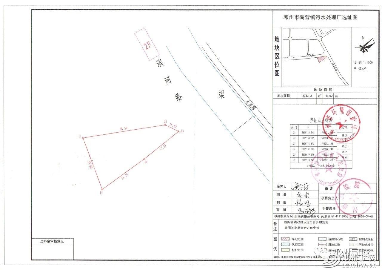 邓州市这14个乡镇将建污水处理工程! - 邓州门户网|邓州网 - 575a6d8262ec1f3f9c41f69173fce16d.jpg