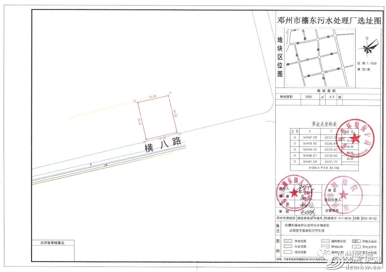 邓州市这14个乡镇将建污水处理工程! - 邓州门户网|邓州网 - a3d2595c73f663378ecf2db629c91e1a.jpg