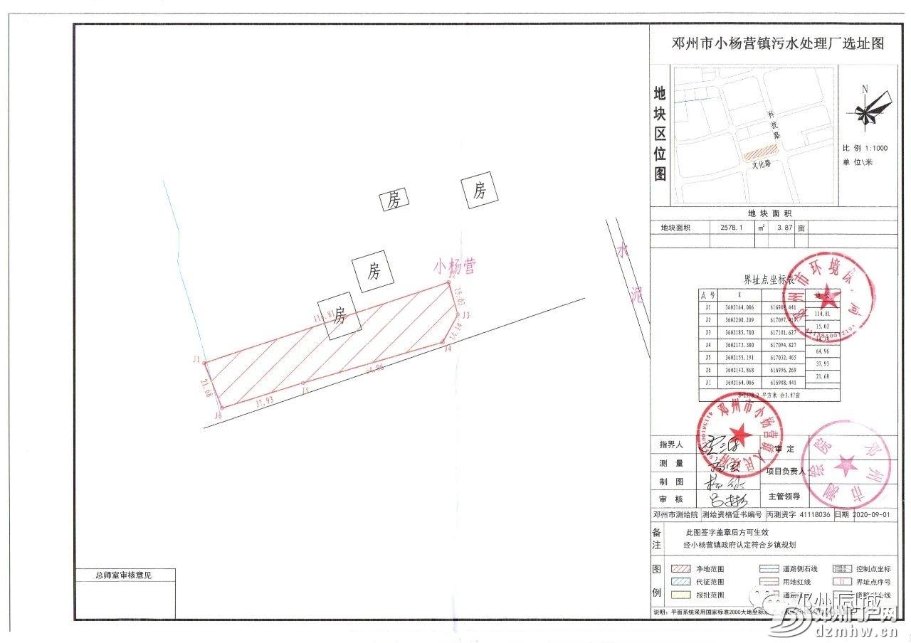 邓州市这14个乡镇将建污水处理工程! - 邓州门户网|邓州网 - 190d7d0804dea29422d6ddb93023480b.jpg