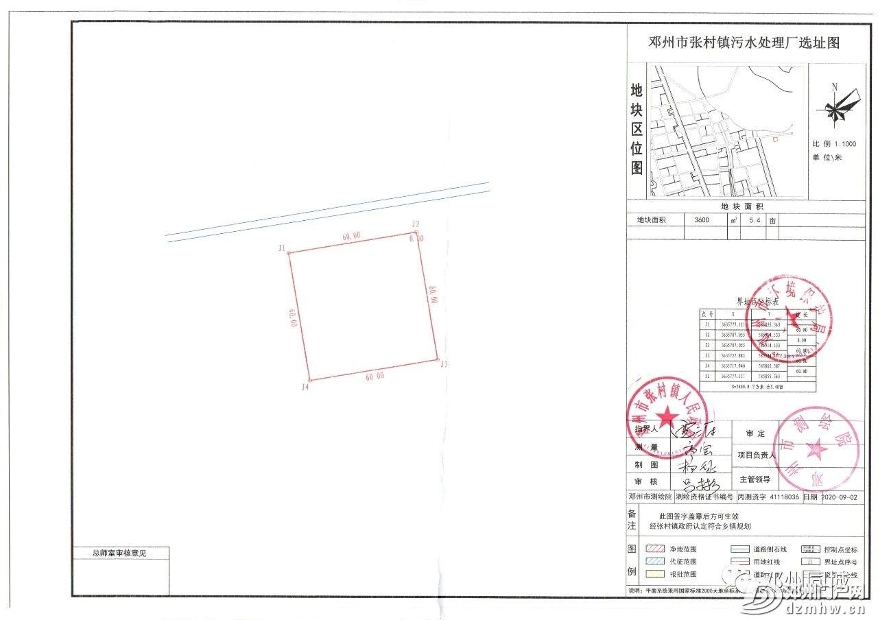 邓州市这14个乡镇将建污水处理工程! - 邓州门户网|邓州网 - cf1436206cd14c39e3cdb55d1ed722d9.jpg