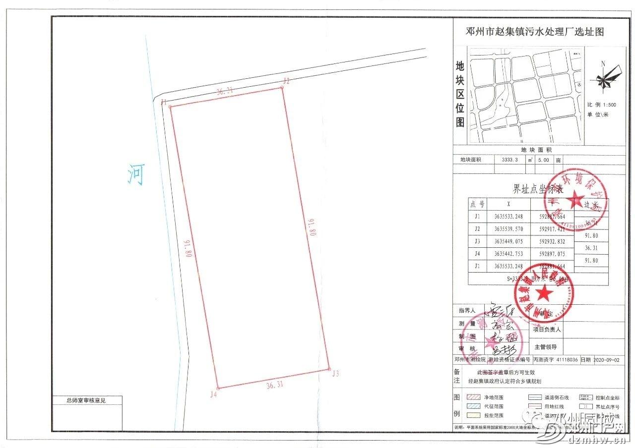 邓州市这14个乡镇将建污水处理工程! - 邓州门户网|邓州网 - c25a392c865f22dee7acab07986d0daa.jpg