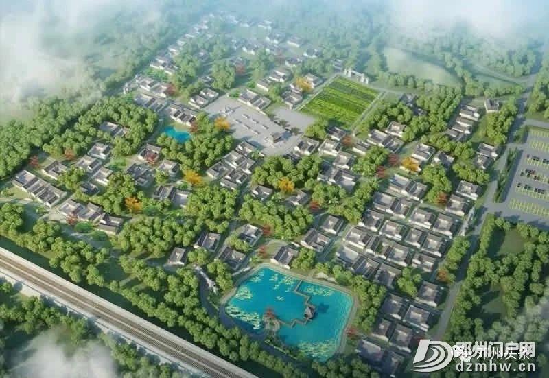 邓州这个村被命名为河南省乡村旅游特色村,快看是你们村吗? - 邓州门户网|邓州网 - e513dde72f0f0cbb66c777aec9e3667b.jpg