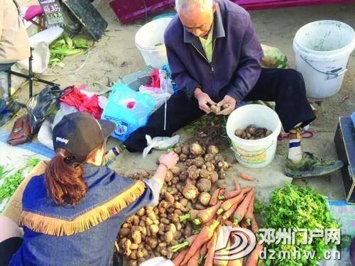 最新!凌晨6点,邓州菜市场拍到的一幕… - 邓州门户网 邓州网 - b4d63f56ba4e8cf728ade6ded47abdec.jpg