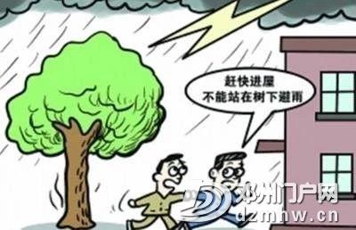 南三环部分电线被刮断,来往行人车辆请注意安全 - 邓州门户网|邓州网 - 4e0b5de4b6d1340b034eeb6330b9352f.jpg